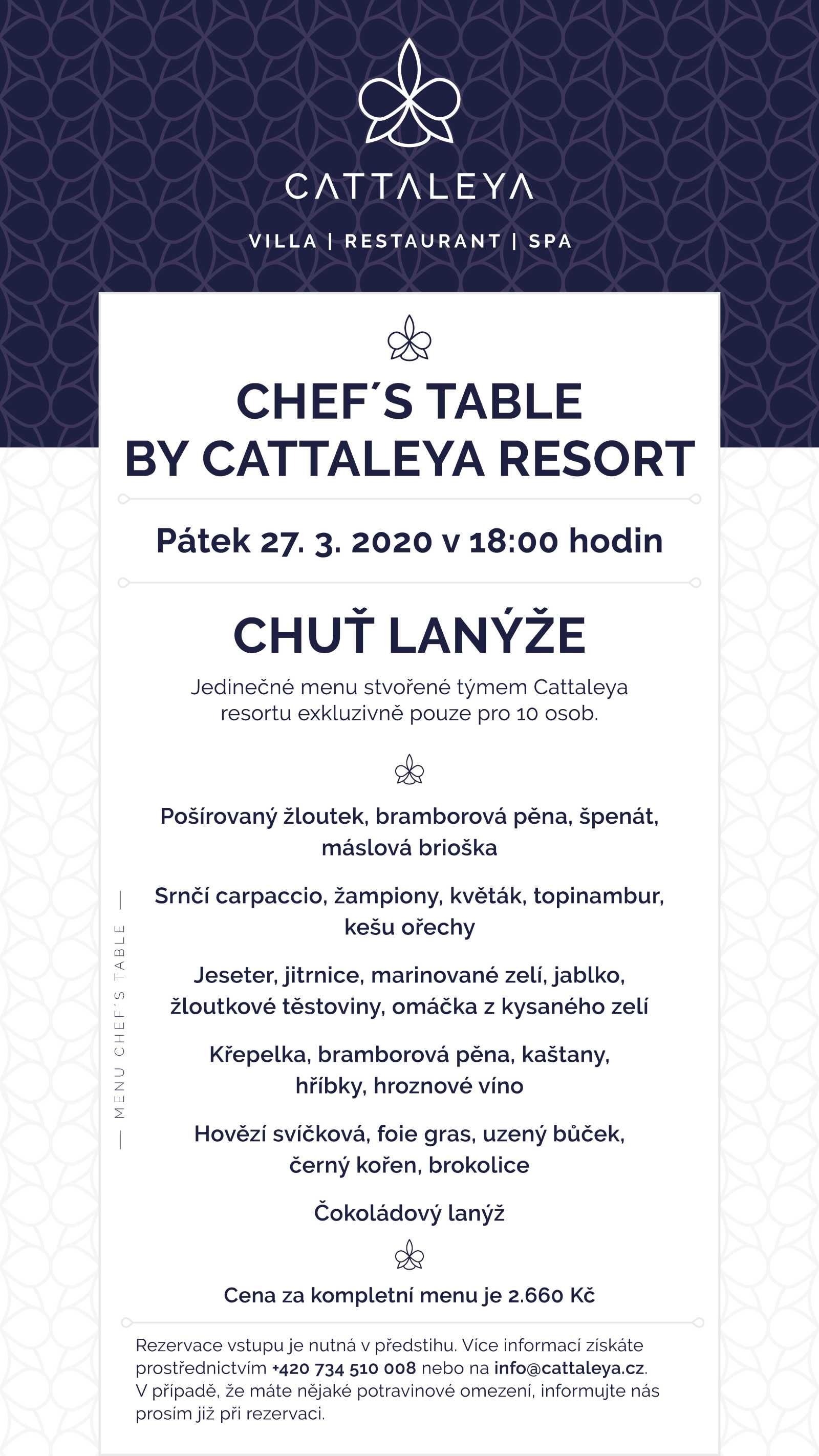 Chefs table_Chut lanyze__menu